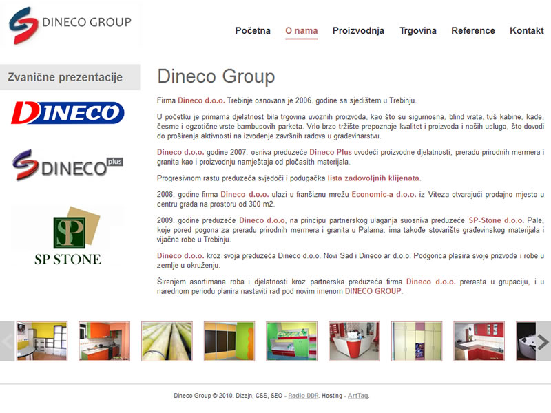 Dineco Group
